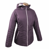 mamalila Quilted Winter Jacket