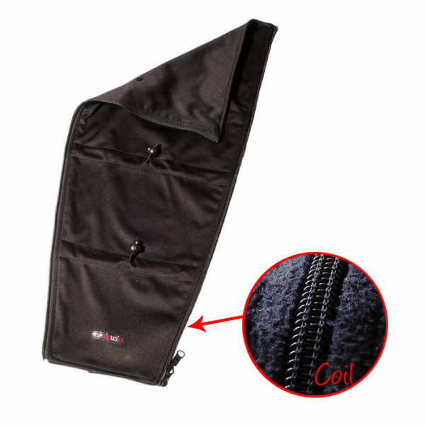 Zip Us In Softshell - Coil